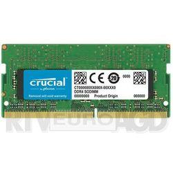 Pamięci RAM do laptopów  Crucial RTV EURO AGD