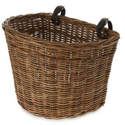 Sakwy, torby i plecaki rowerowe Basil Bikester