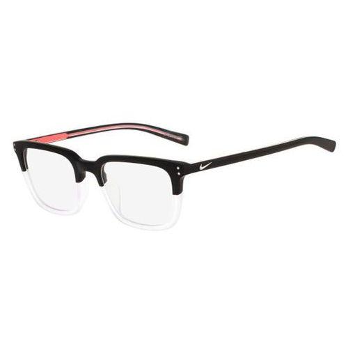 Okulary korekcyjne 37kd 010 Nike
