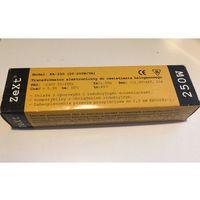 Transformator elektroniczny do oświetlenia halogenowego ka-250(20-250w/va) marki Zext