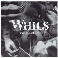 Rustic Stomp - Whils (Płyta CD)