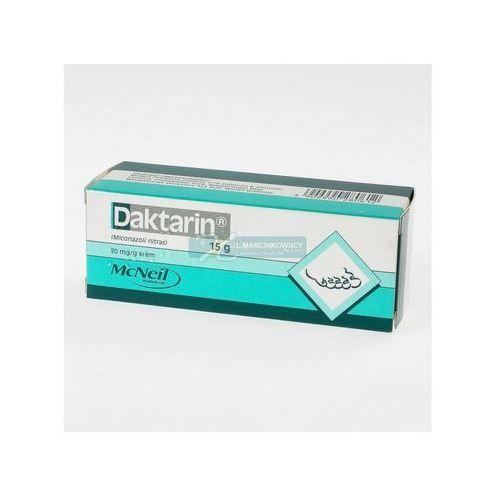 Daktarin 2% krem 15 g (5909990280612)