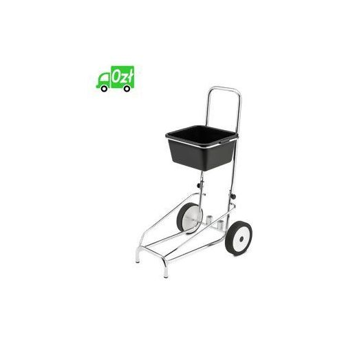 Wózek do sg,  #zwrot 30dni #negocjuj cenę online #gwarancja d2d #karta 0zł #pobranie 0zł #raty 0% #leasing marki Karcher