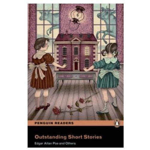 Outstanding Short Stories /CD gratis/ (120 str.)