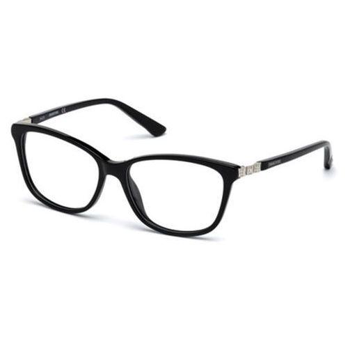 Okulary korekcyjne sk 5185 001 Swarovski