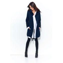 Bluzy damskie Makadamia MOLLY