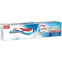 Aquafresh Complete Care Pasta do zębów 100ml, 604765