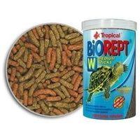 Tropical biorept w pałeczki dla żółwi wodnych 5l