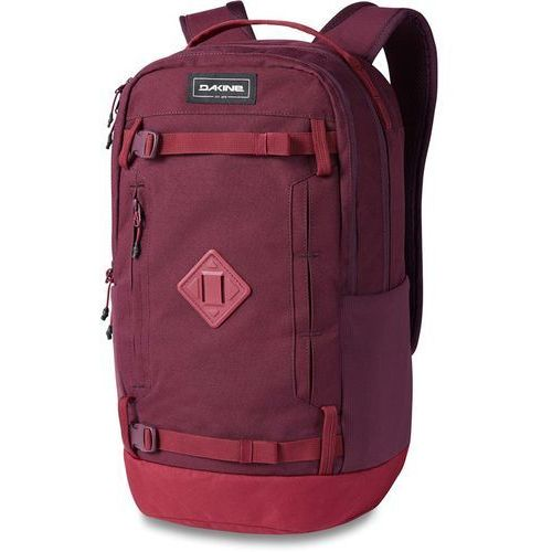 plecak DAKINE - Urbn Mission Pack 23L Garnet Shadow (GARNETSHDW) rozmiar: OS
