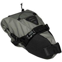 Topeak backloader torba rowerowa 6l, green 2020 torebki na sztycę