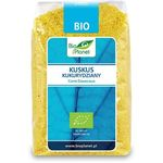 Kuskus kukurydziany bio 400g marki Bio planet