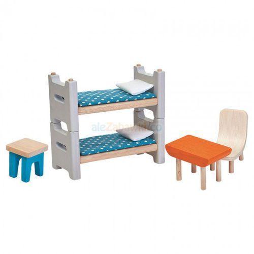 Pokój dziecięcy - marki Plan toys