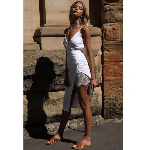 Sukienka KIMBERLY WHITE