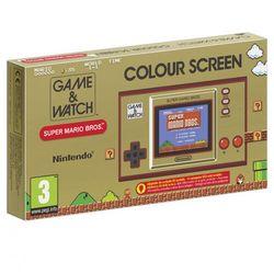 Konsola Nintendo Game & Watch Super Mario Bros.