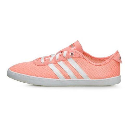 Adidas vs qt vulc sea w aq1471 - pomarańczowy