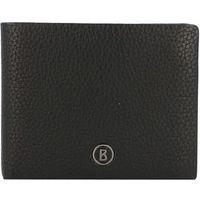 Bogner Vail Lennox Portfel RFID skórzana 12,5 cm black ZAPISZ SIĘ DO NASZEGO NEWSLETTERA, A OTRZYMASZ VOUCHER Z 15% ZNIŻKĄ