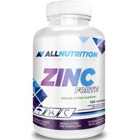 ALLNUTRITION Zinc Forte x 120 tabletek