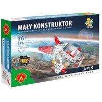 Z.p. alexander Mały konstruktor kosmos - apis