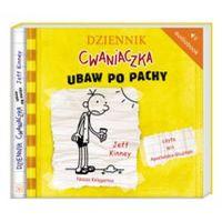Dziennik cwaniaczka 4. Ubaw po pachy CD (2011)