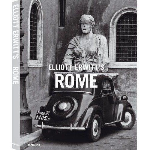 Elliott Erwitt's: Rome (144 str.)