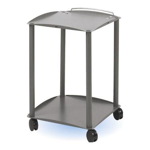NOBO Stolik uniwersalny max. wysokość 86,5cm, max. obciążenie: 30kg