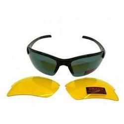 Okulary sportowe   GENTLE-MAN