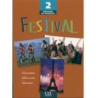 Festival 2 Methode de Francais, oprawa miękka