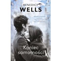 Dramat  Benedict Wells InBook.pl