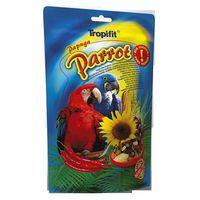 Tropifit parrot pokarm dla papugi dużej 500g marki Tropical