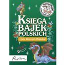 Księga Bajek Polskich audiobook CD  Jan Krzysztof Siejnicki PAPILON  Księga bajek polskich