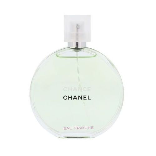 Chanel Chance Eau Fraiche Woman 100ml EdT - Promocja