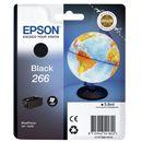 EPSON Cartouche Black Globe 266 - encre DURABrite Ultra WORKFORCE WF-100W