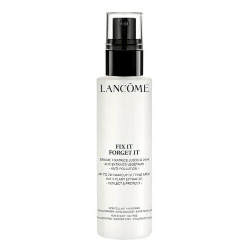 LancÔme Fix it forget it setting mist - spray utrwalający do makijażu - Znakomita cena