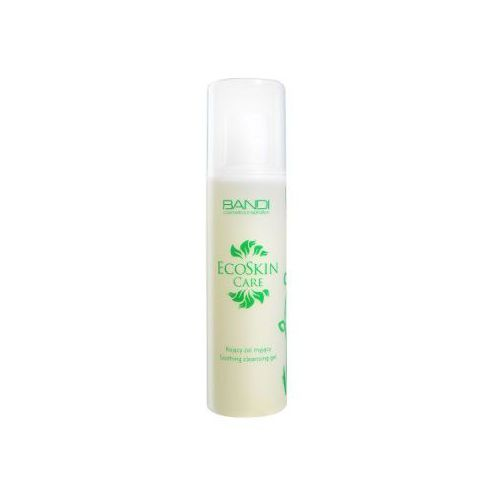 EcoSkin Care BANDI - Kojący żel myjący - 200 ml