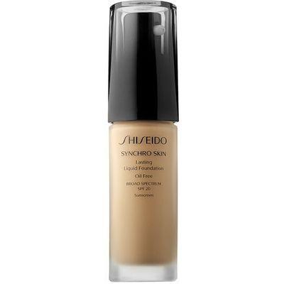 Pozostały makijaż Shiseido Perfumeria-Rene.pl
