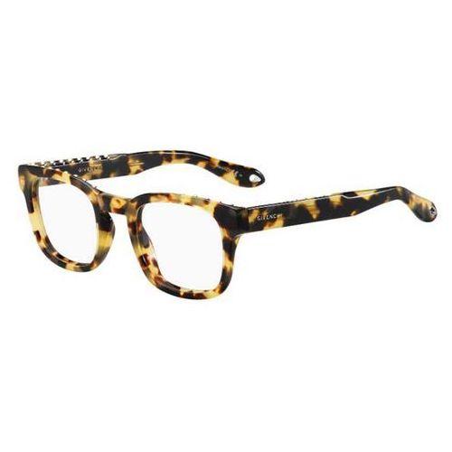 Okulary Korekcyjne Givenchy GV 0006 00F