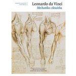 Leonardo da Vinci Mechanika człowieka (9788363654542)