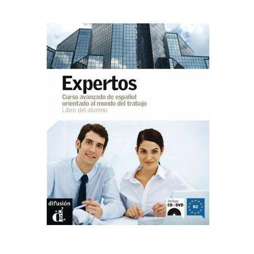 Expertos 1 Podręcznik + CD (160 str.)