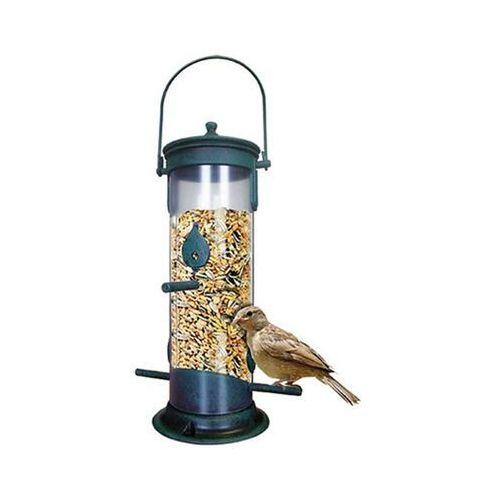 CERTECH Karmnik plastikowy dla ptaków na karmę sypką