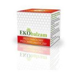 Maści i żele przeciwbólowe  ecodirect Apteka Zdro-Vita