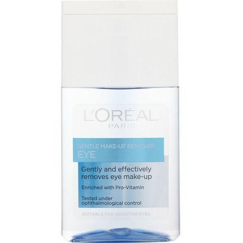 L'Oréal Paris Gentle płyn do demakijażu oczu (Gentle Make-Up Remover Eye) 125 ml