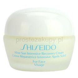 Kosmetyki po opalaniu Shiseido Prostezakupy.pl