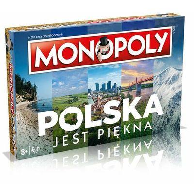 Gry planszowe Winning Moves Urwis.pl