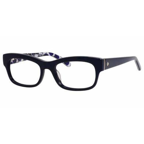 Okulary Korekcyjne Kate Spade Karena 0FB2 00