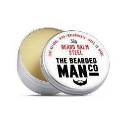 Kosmetyki do brody i wąsów  Bearded Man Hairstore.pl