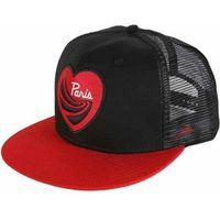 czapka z daszkiem PARIS - Heart (MULTI) rozmiar: OS