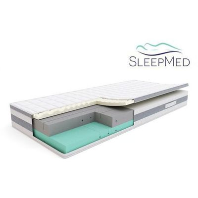 Materace SleepMed