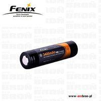 Akumulator Fenix ARB-L2S 18650 3400 mAh 3.6V