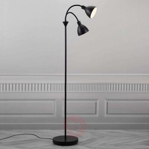 lampy stojące robocze