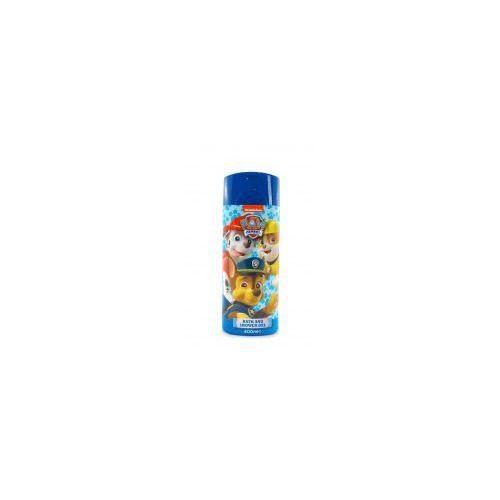 Kokomo Psi patrol bath + shower gel 400 ml - płyn + żel pod prysznic dla dzieci